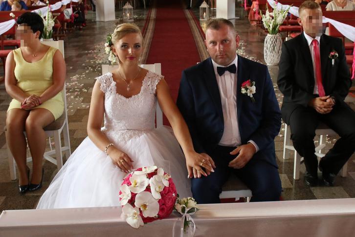 Nowożeńcy Zostali Okradzeni Podczas Własnego Wesela