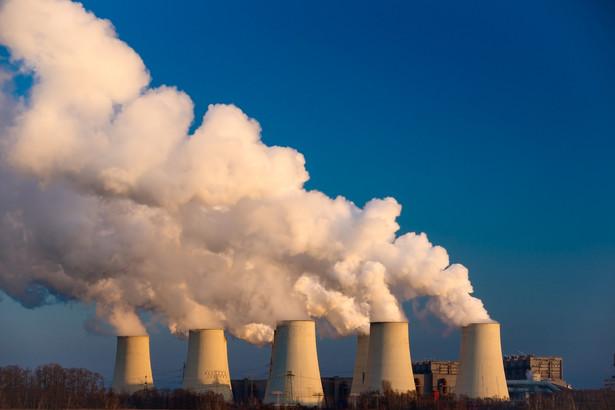 emisja CO2