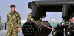 Egzekucja księcia to dla talibów priorytet