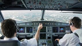 Jak zostać pilotem? Niełatwa droga do biura, z najpiękniejszym widokiem na świecie