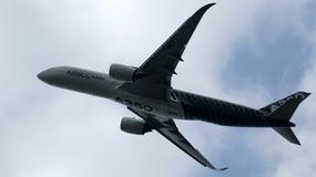 Iran uzyskał finansowanie importu airbusów