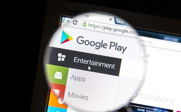 sklep Google Play
