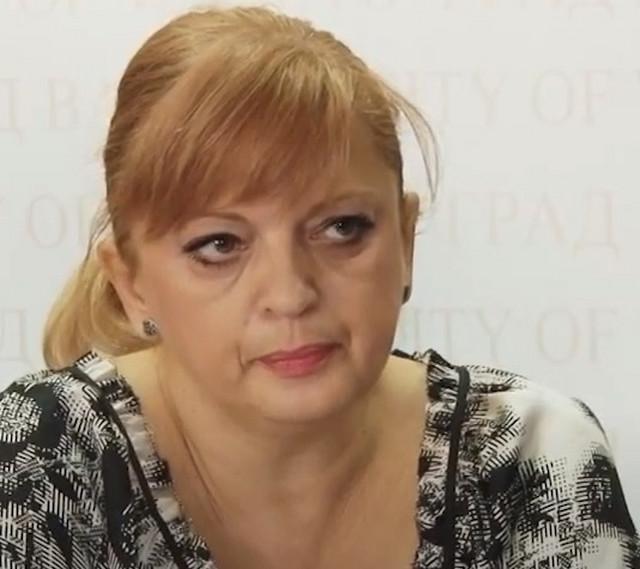 Katarina Vićentijević