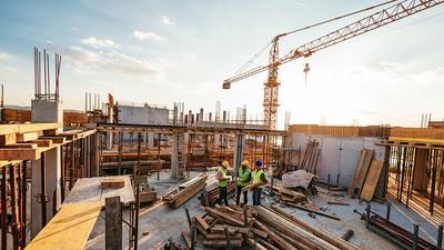 Ceny materiałów budowlanych wystrzeliły. Koszt budowy niewielkiego domu w rok wzrósł o kilkadziesiąt tysięcy