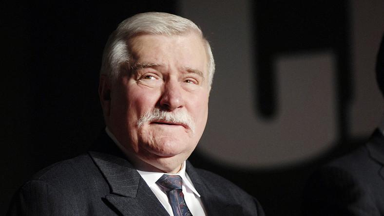 Wałęsa o Jaruzelskim: Odchodzi jeden z wielkich, ale z pokolenia zdrady