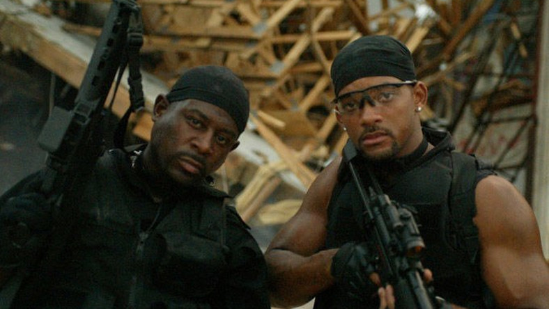 Will Smith and Martin Lawrence return for another action packed plot of Bad Boys themed 'Bad Boys 3: For Life'