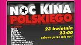 Noc Kina Polskiego w Multikinie