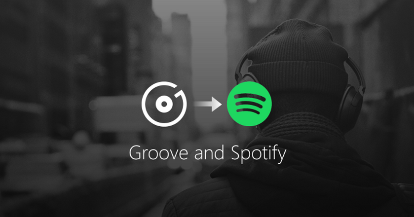 Groove Music Pass nie był dostępny w Polsce