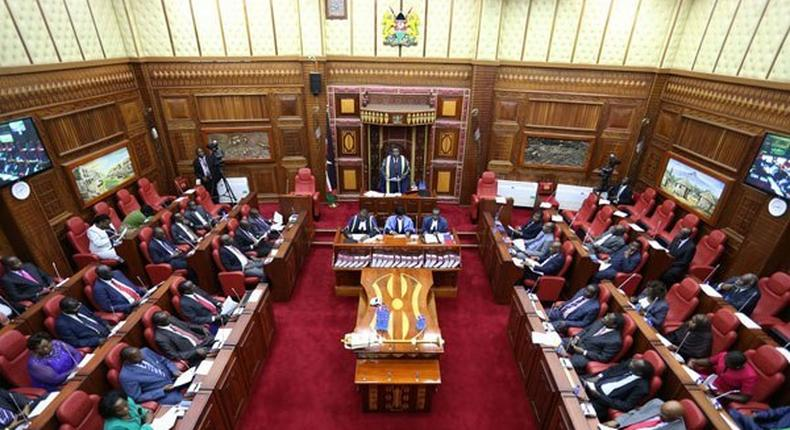 A number of Senators who were elected in 2013 have now firmly set their eyes on a different role -that of the Governor.