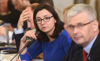 Kolejne zmiany w Nowoczesnej. Tym razem dotyczą Kamili Gasiuk-Pihowicz