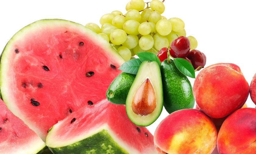 Eliksiry młodości z warzywniaka