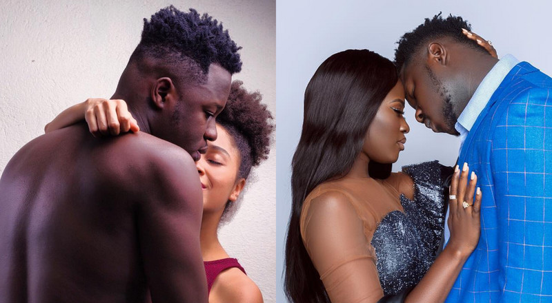 """Sweet Ex"" pushed traders into music - Sister Derby shades Fella Makafui"