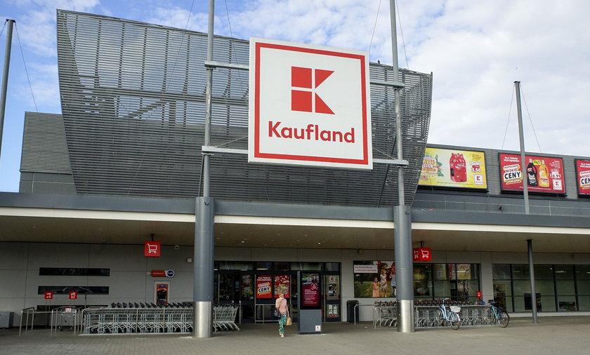 Kaufland obniża ceny piw przed majówką.