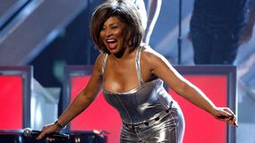 Tina Turner zrezygnowała z amerykańskiego obywatelstwa