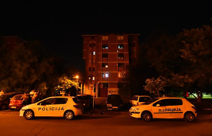 Novi Sad013 pucnjava kod igraonice na bulevaru kneze Milosa foto Nenad Mihajlovic