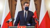 Wojewoda Łódzki: – Będziemy gotowi przyjąć chorych na covid ze Śląska