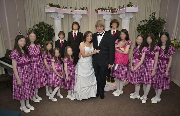 Porodica Turpin