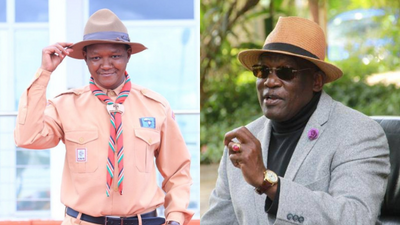 Alfred Mutua in shock as he resurfaces Muthama's video talking ill of DP Ruto