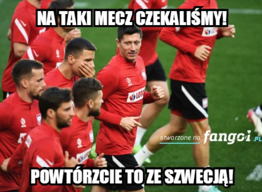 Memy Polska - Hiszpania