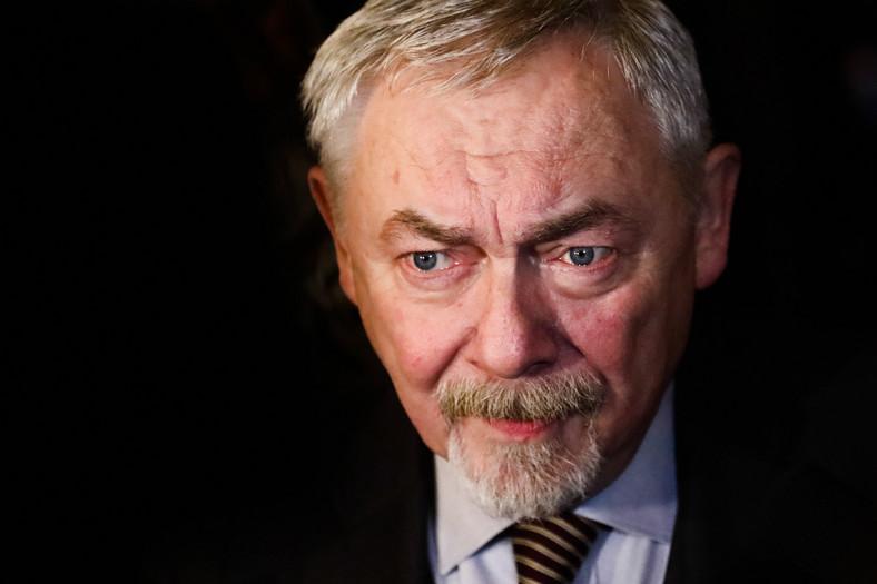 Jacek Majchrowski