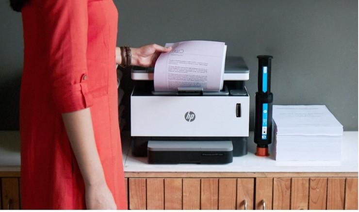 HP štampač