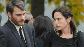 Joaquin Phoenix na drodze do przebaczenia