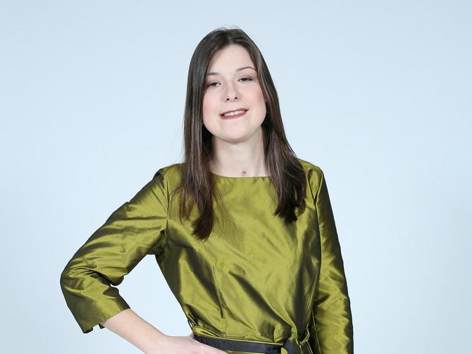 """Naj žena """"Blic žene"""" za 2018. godinu: Sandra je planinarka sa transplantiranim plućima"""