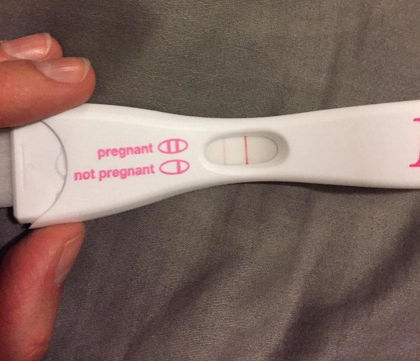 Marzyła o dziecku, wybrała aborcję w 6 miesiącu