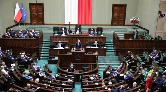 """Oświadczenie ambasady Izraela po decyzji polskiego Sejmu. """"To uderzy w nasze stosunki"""""""