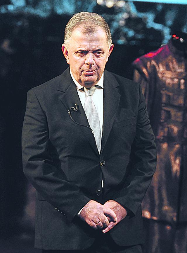 Đorđe Momirović poširio porodični biznis sa modne konfekcije