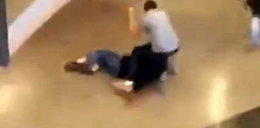 Nożownik rzucił się na uczniów. Zabił dziewczynę