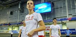 Wzruszający gest przerażonej reprezentantki Polski. Jej dziadek miał zawał serca