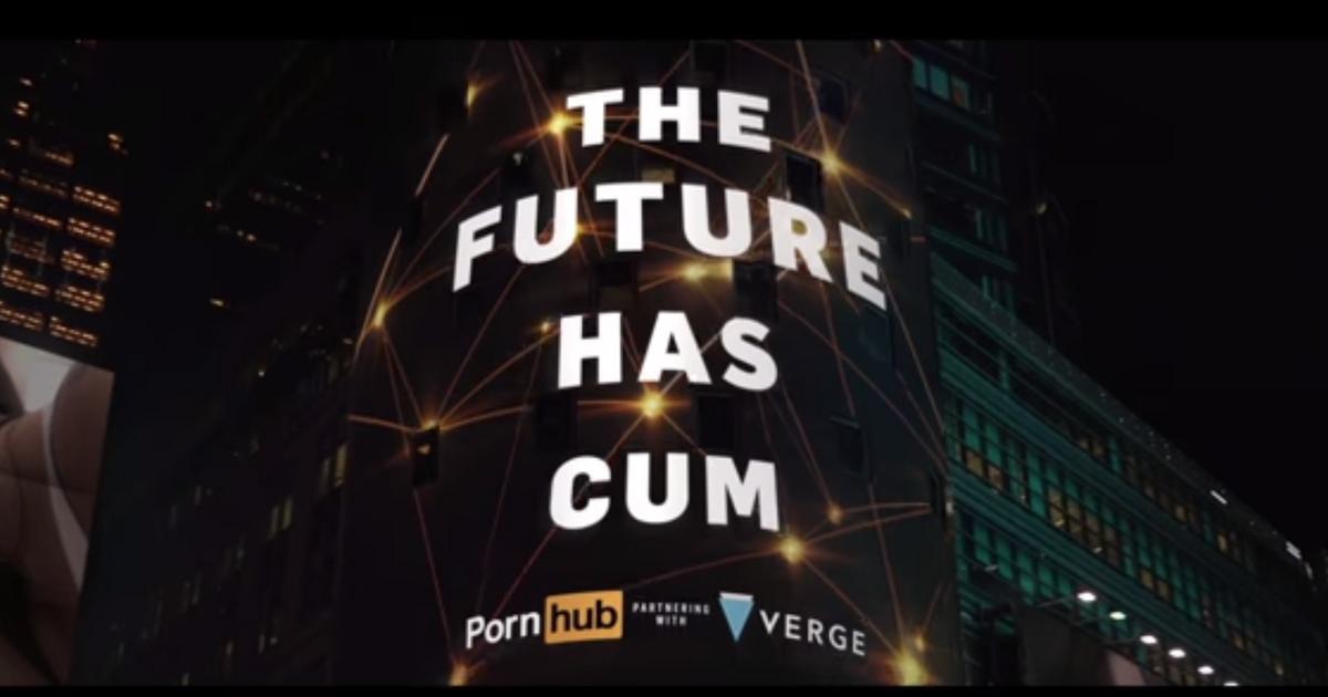 Bei Pornhub kannst du jetzt masturbieren, ohne Spuren zu hinterlassen