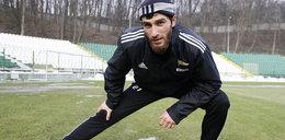 Fan Mameda Khalidowa będzie gwiazdą ligi?