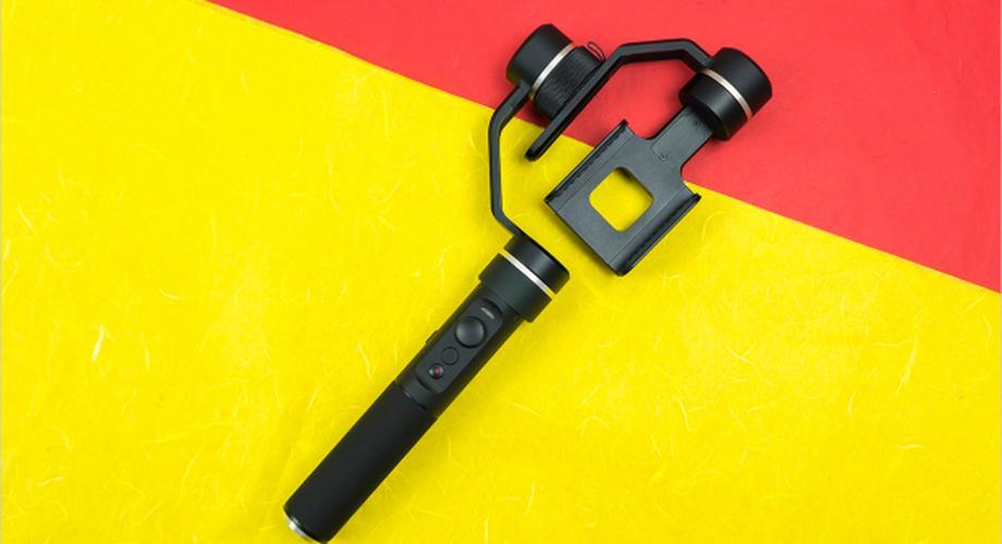Feiyu Tech SPG im Test: Gimbal für kompakte Smartphones