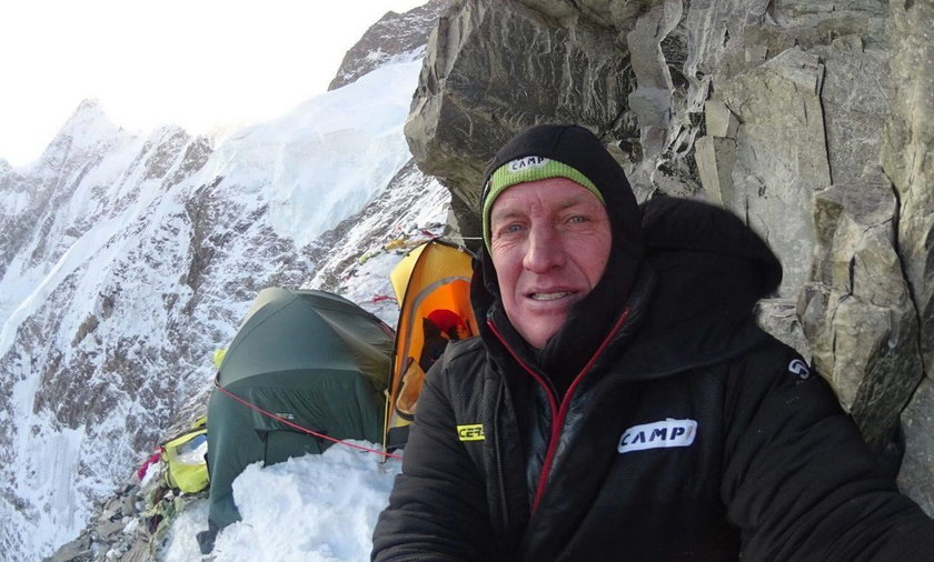 Narodowa zimowa wyprawa na K2
