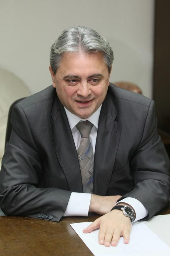 Miroljub Jevtić