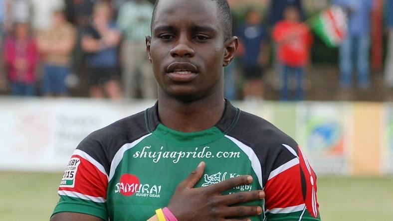 Top Kenyan Rugby player Lyle Asiligwa speaks out after reports of him missing went viral