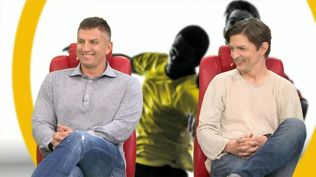 Misja Futbol: (07.08.2017)