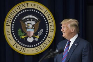 Biały Dom: Spotkanie Trumpa z Kim Dzong Unem może się odbyć 12 czerwca