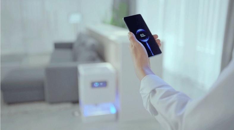 Bezprzewodowa rewolucja Xiaomi