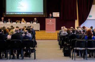 Zebranie sędziów: Cena za zasiadanie w KRS będzie bardzo wysoka