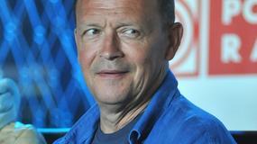 Jan Frycz: zdarzają się jednostki, które walczą o swoją niepodległość jak drapieżnik