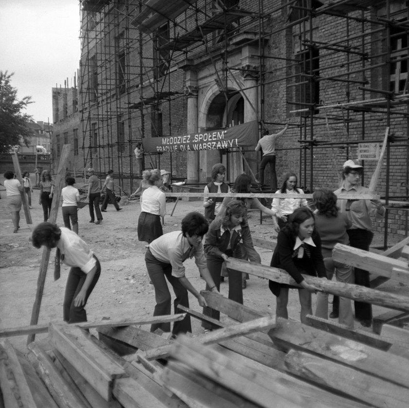 Apele Obywatelskiego Komitetu Odbudowy