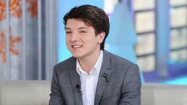 Syn Piotra Gąsowskiego i Hanny Śleszyńskiej zagra w serialu Canal+