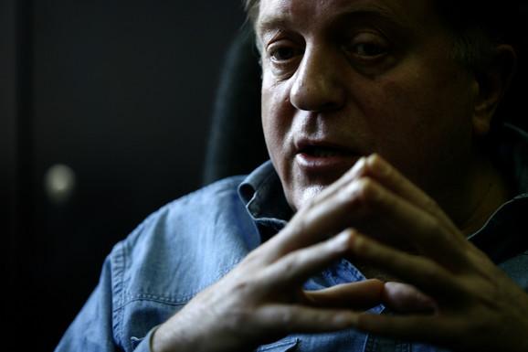 Traži štednju: Branislav Grubačić, predsednik Nadzornog odbora Smatsa