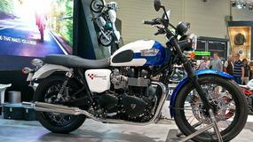 Triumph oficjalnie zapowiada nowe motocykle