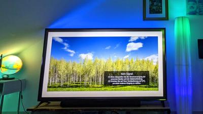 Große Fernseher für kleines Geld: 4K-TVs ab 70 Zoll unter 700 Euro