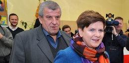 Jej mąż jest nauczycielem. Beata Szydło zdradza, czy strajkował!