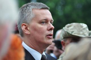 Siemoniak: Prezydent Duda jako zwierzchnik sił zbrojnych zmarnował trzy lata